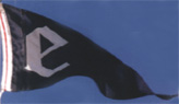 Elizabethan Owners Association Burgee